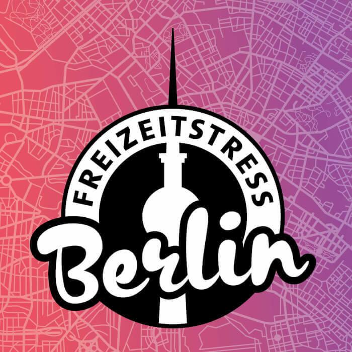 Freizeitstress Berlin Logo